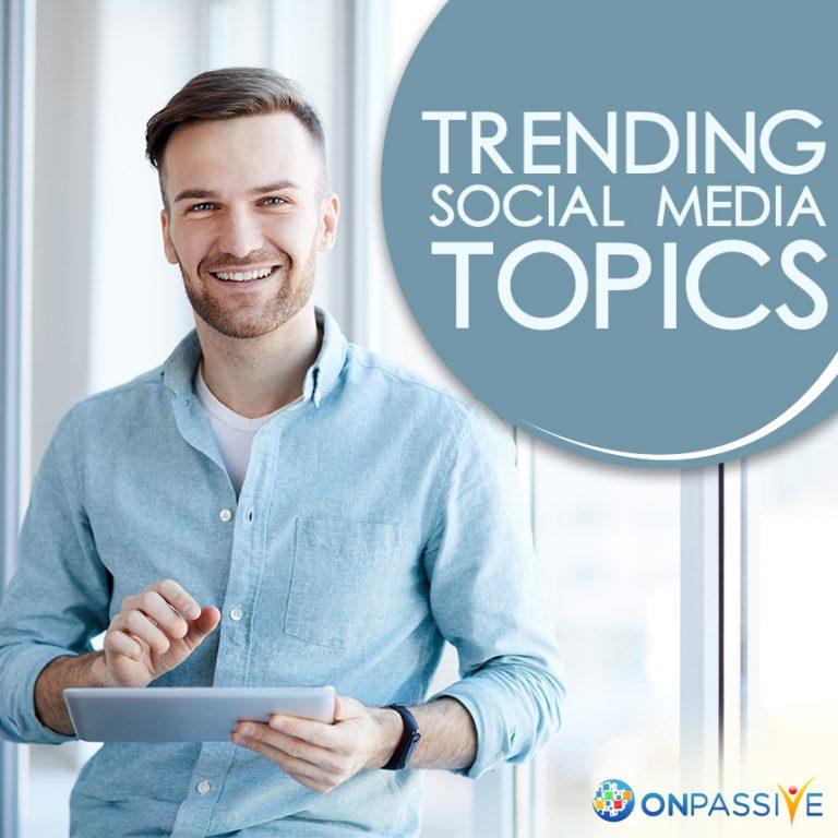 Trending Social Media Topics