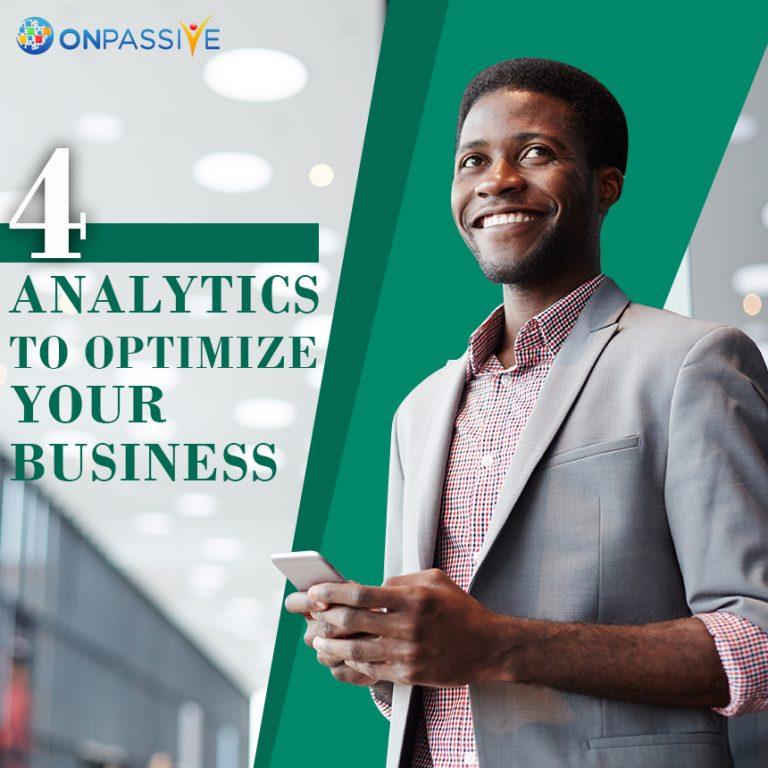 Business Analytics Model