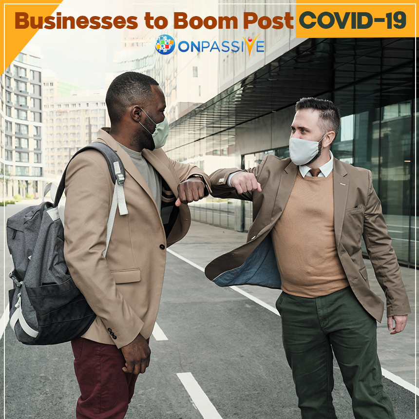 Businesses to Boost Post Covid-19