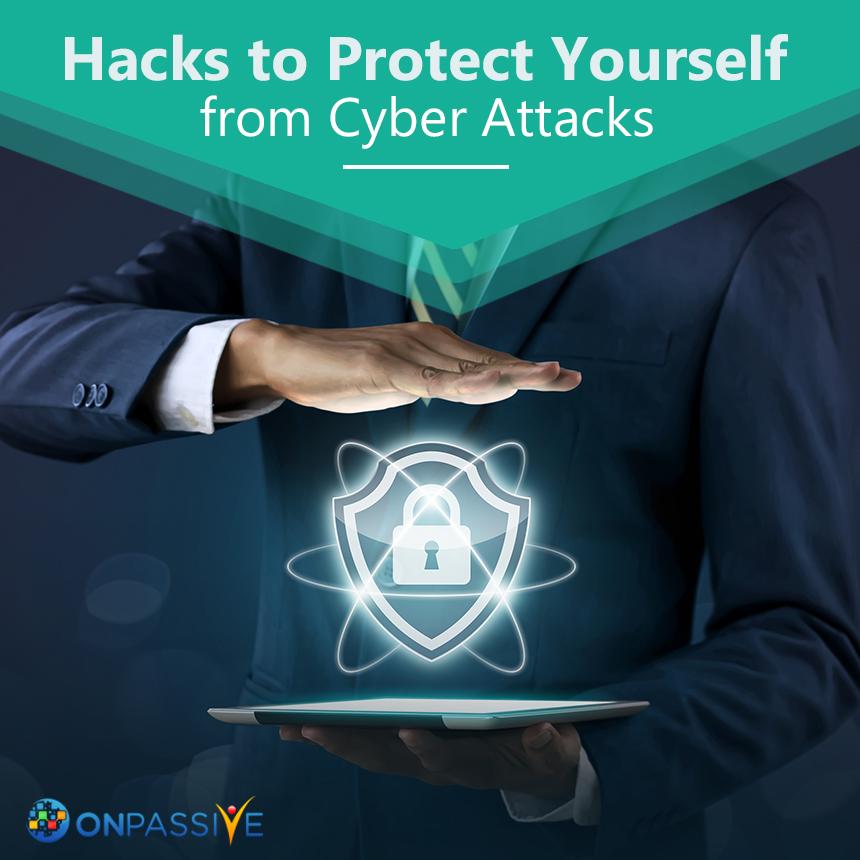 cyberattack management