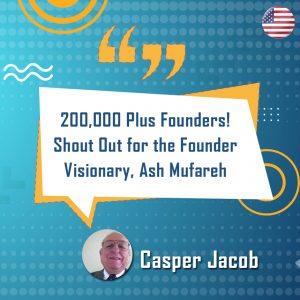 Casper Jacob