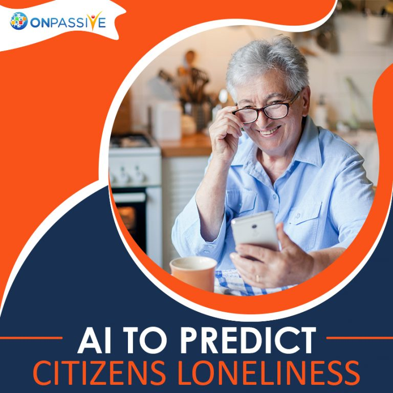 AI Predicting Loneliness