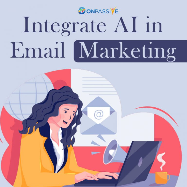 ONPASSIVE AI - EMAIL MARKETING