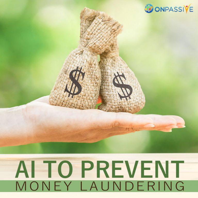 AI Monitoring Money Laundering
