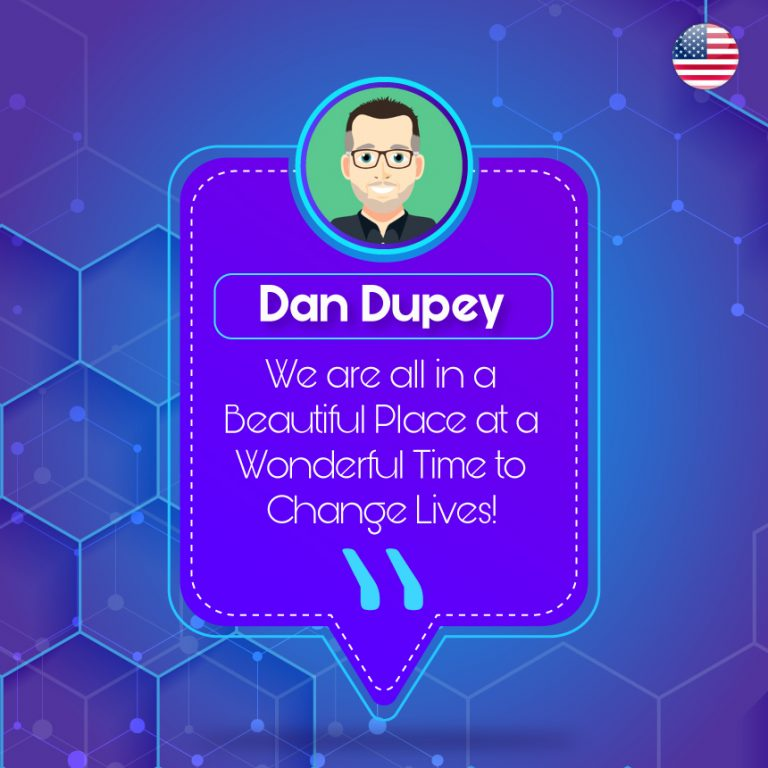 Dan Dupey