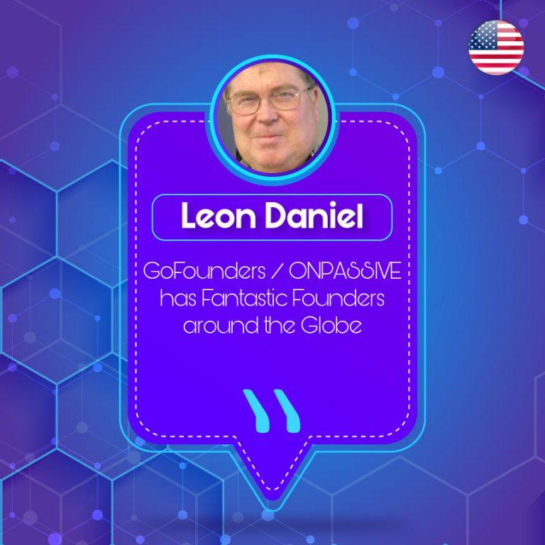 Leon Daniel