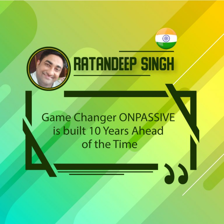 Ratandeep Singh