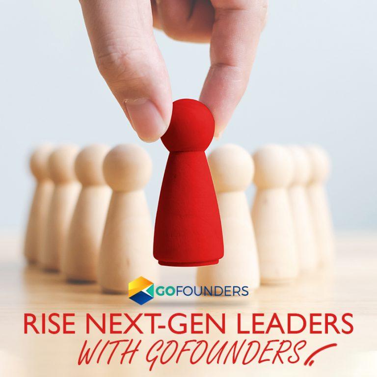 GoFounders Leadership