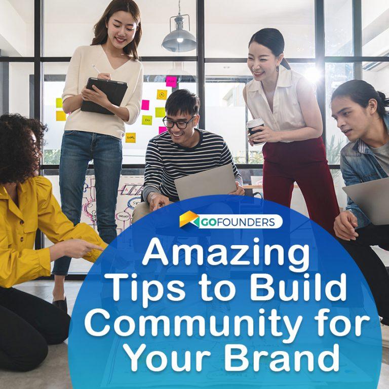 Online Community Building