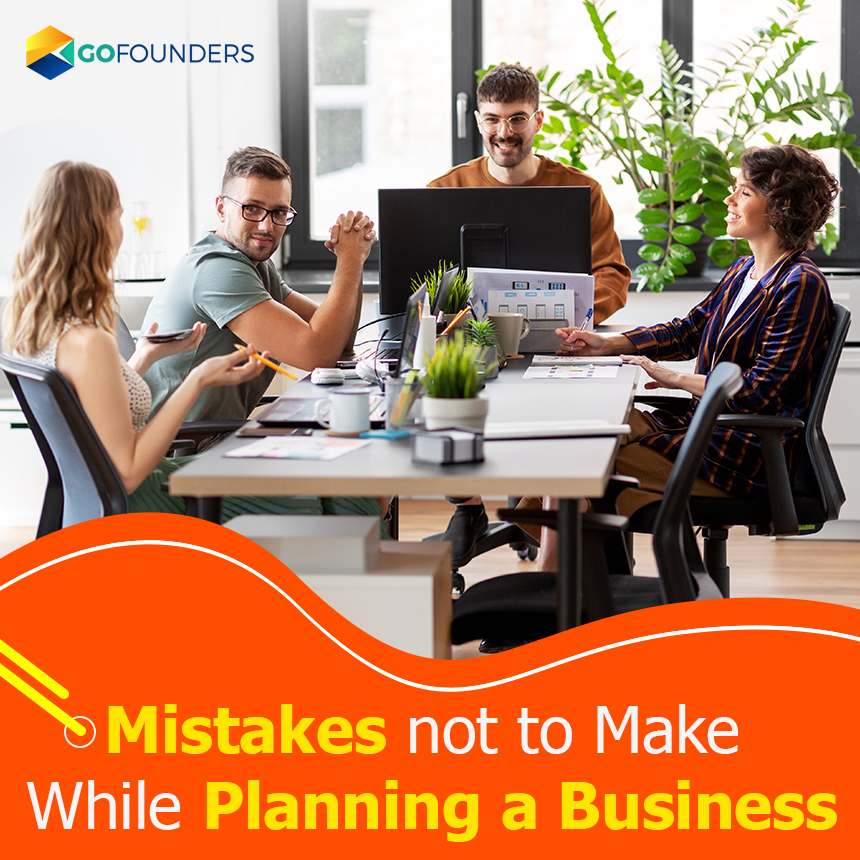 Business Leader not to make these Mistakes