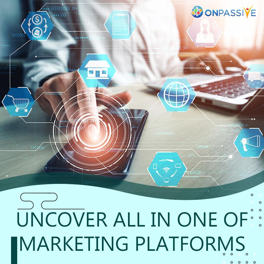 Manage Marketing Platforms