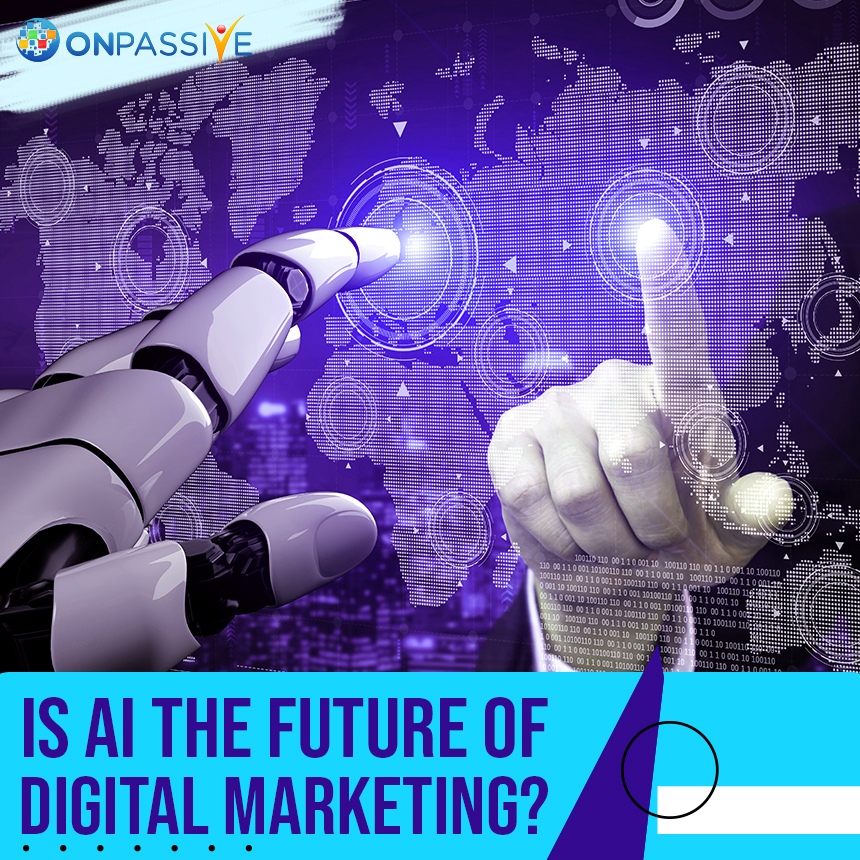 AI in Digital Marketing