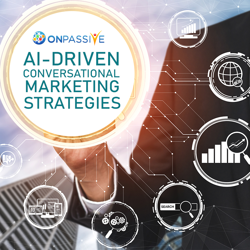 ONPASSIVE - Marketing