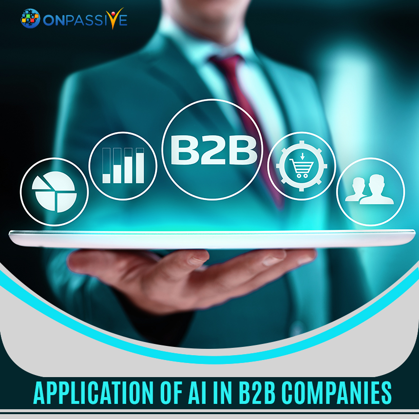 How Artificial Intelligence Powers B2B Companies