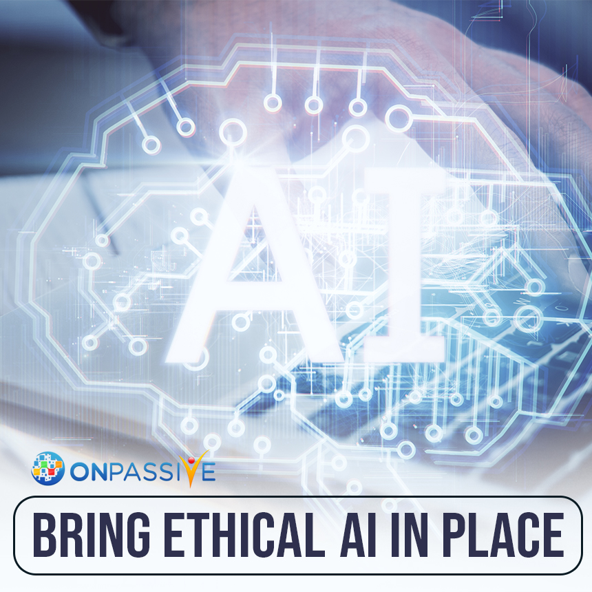 How to Build Ethical AI in Workplace