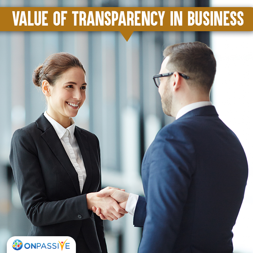 Business Transparency