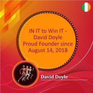 David Doyle