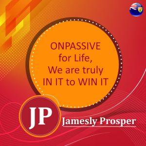 Jamesly Prosper