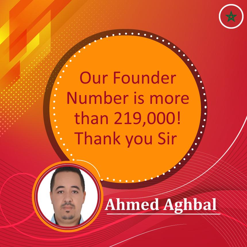 Ahmed Aghbal