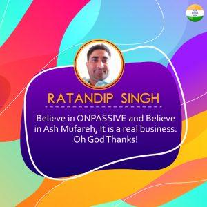 Ratandip Singh