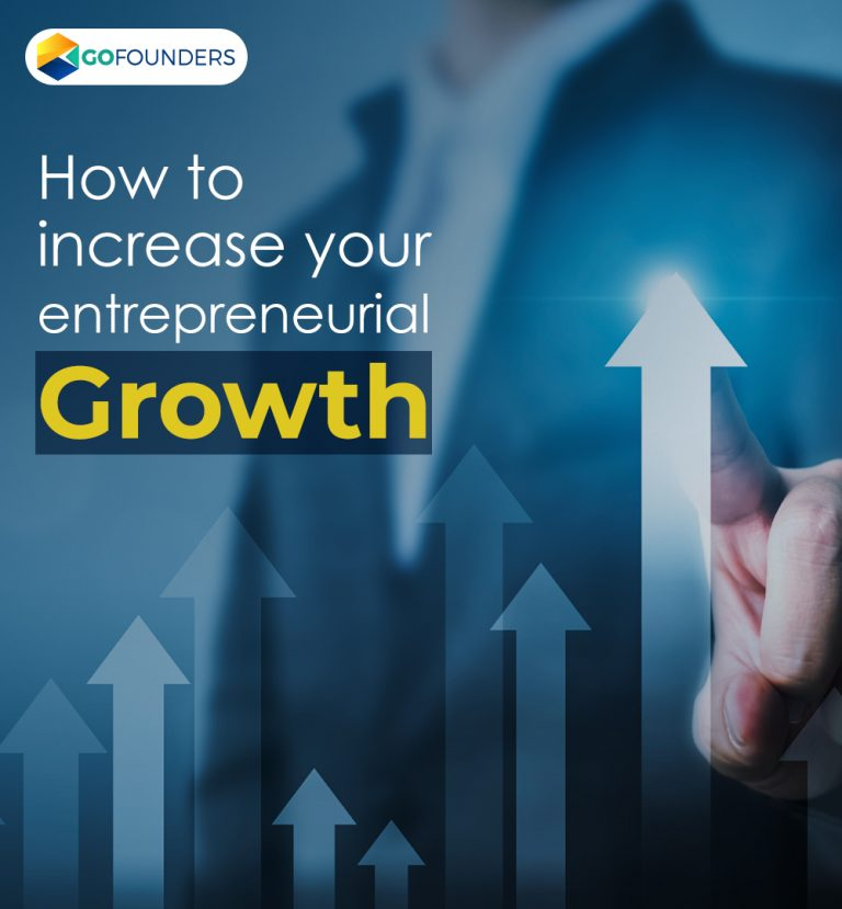Entrepreneurial growth