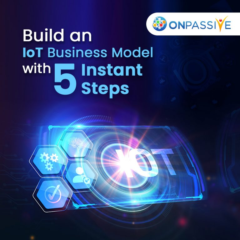 Onpassive IoT Business
