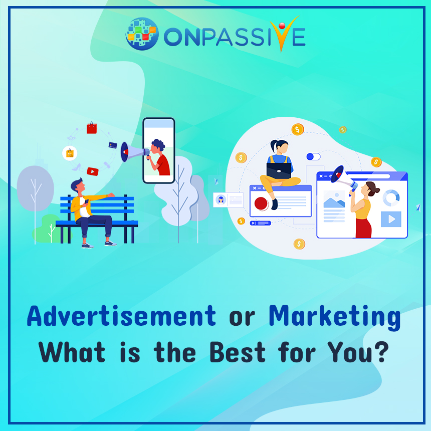 Marketing and Advertisement