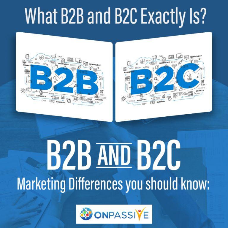 Onpassive B2B