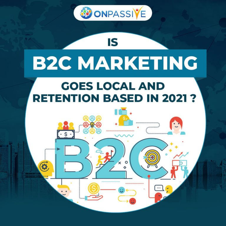 Onpassive B2C Marketing