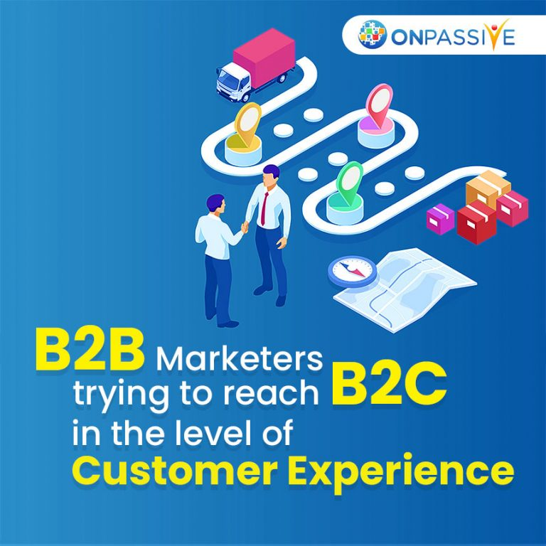 B2B Marketers