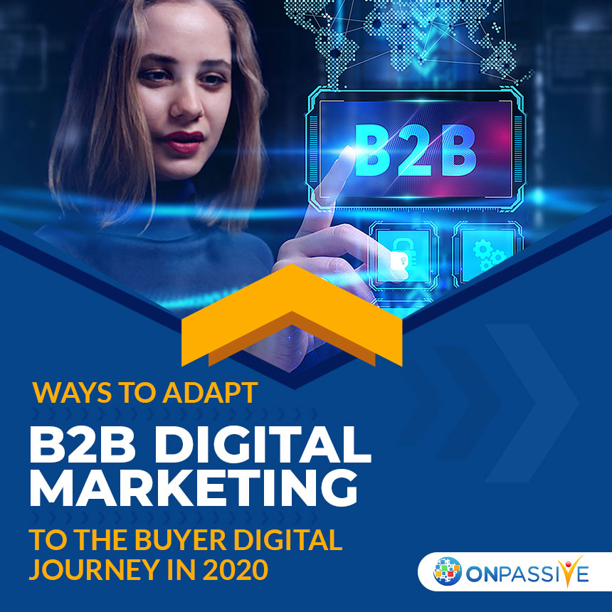 Onpassive Digital Marketing