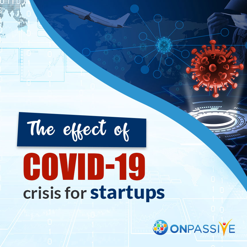 Startups in Covid19