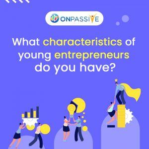 Onpassive entrepreneurs