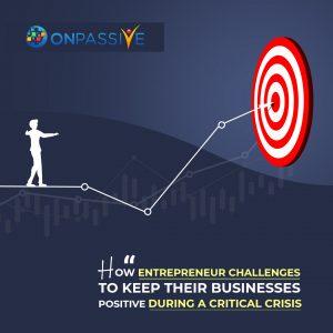 Entrepreneurs Challenges