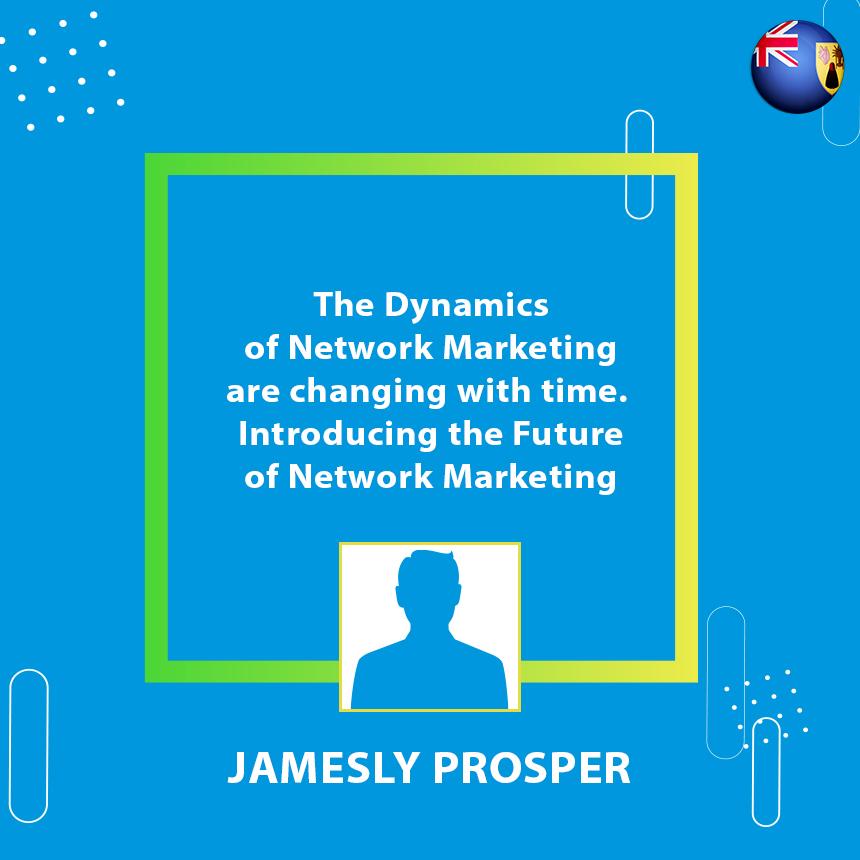 Jamesly Prosper Testimonial