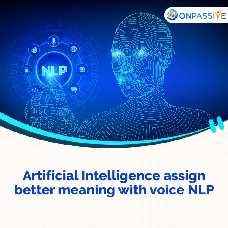 Artificial Intelligence Voice NLP