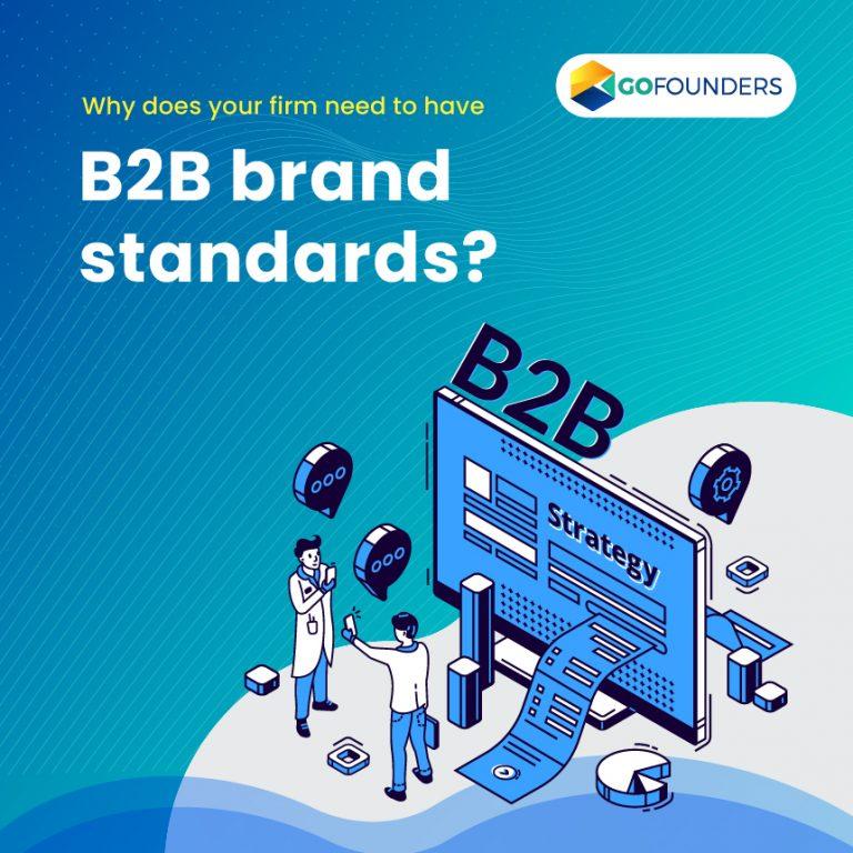 B2B Brand