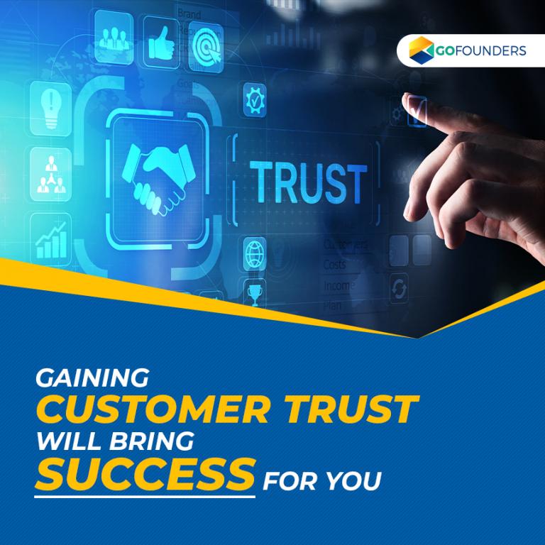 Customers Trust