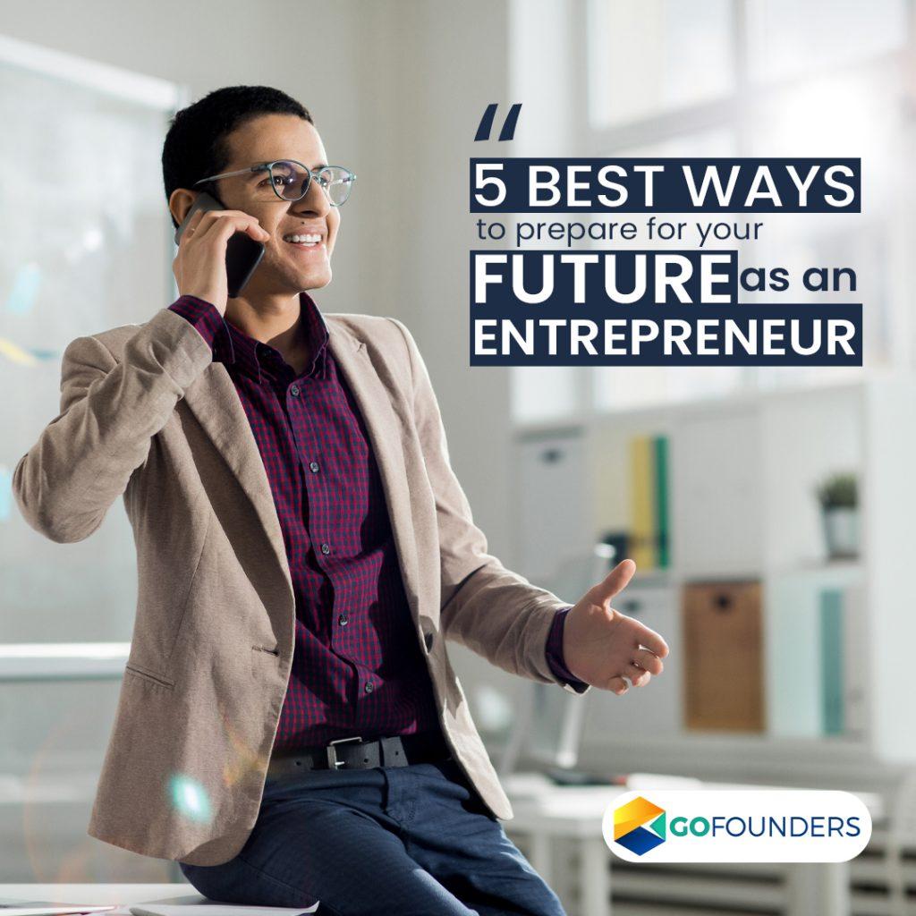 GoFounders Entrepreneur