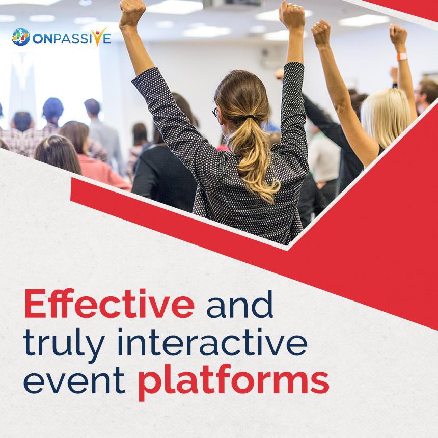 Events & Webinars Platforms