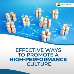 High-Performance Culture