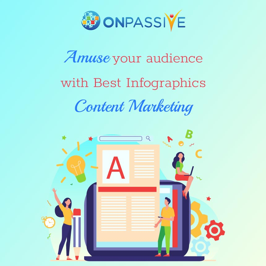 Infographic Marketing