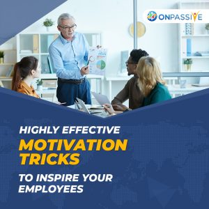 Employee Motivations