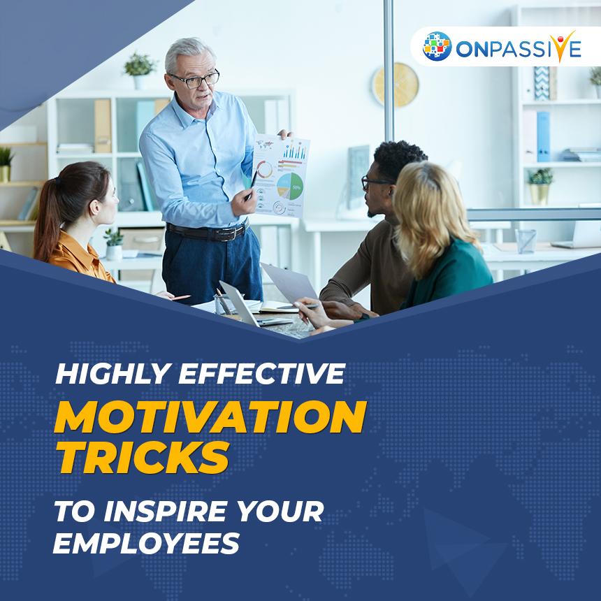 Employee Motivations