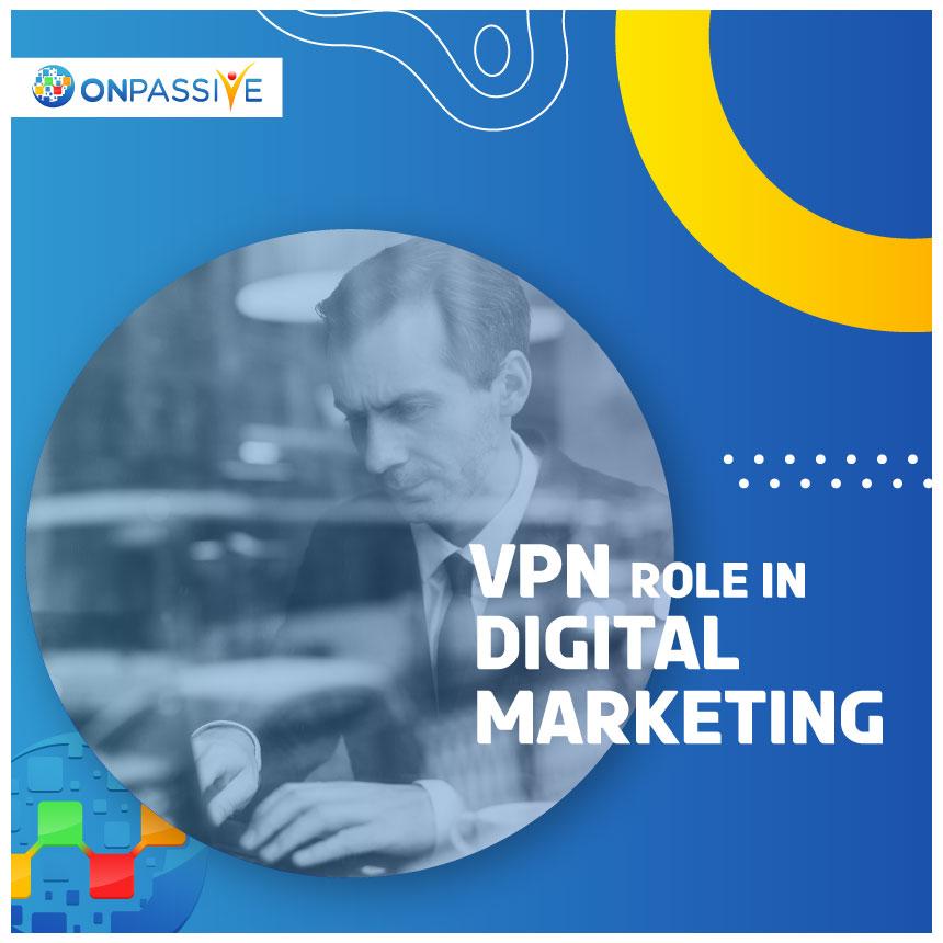 VPN Digital Marketing