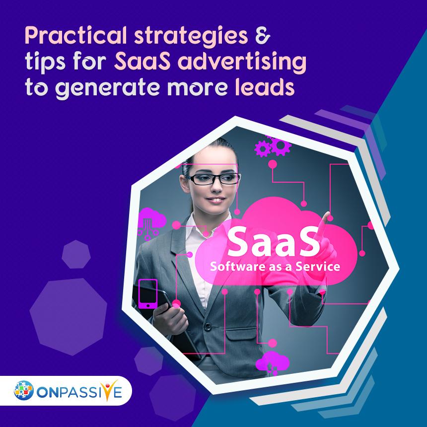 SaaS Advertising