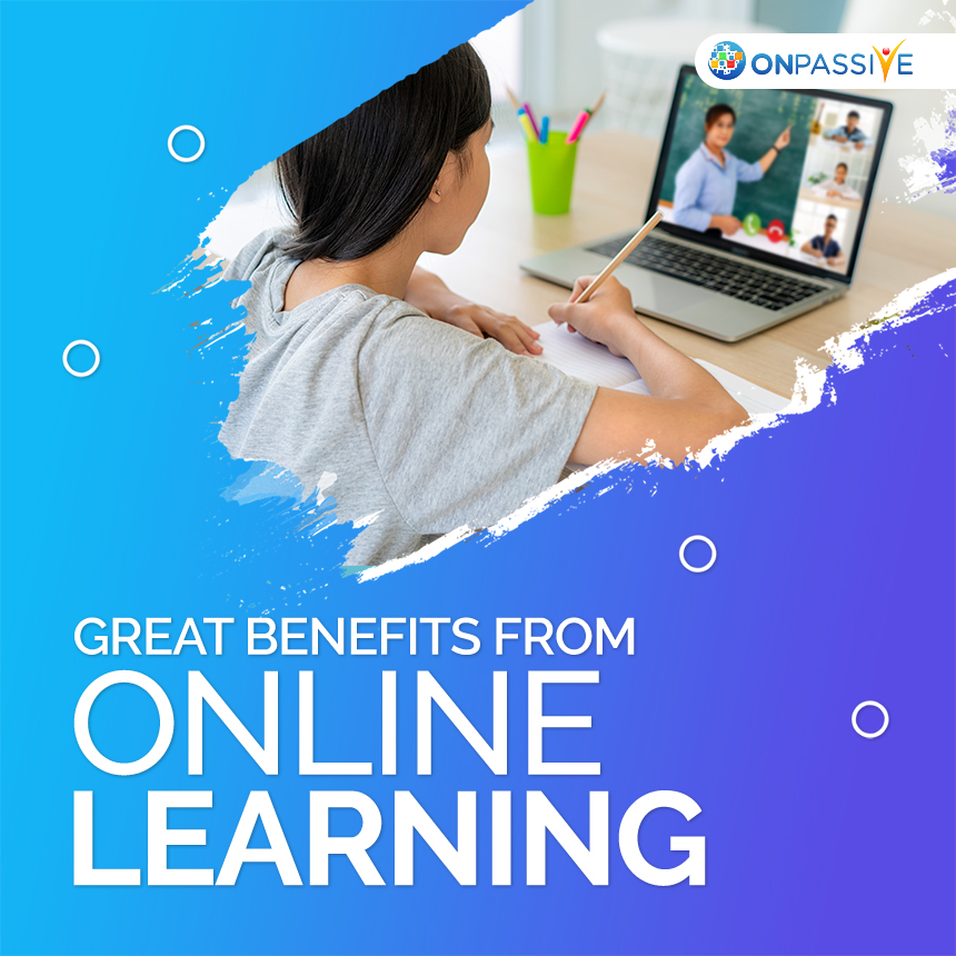 Benefits in Online Learning