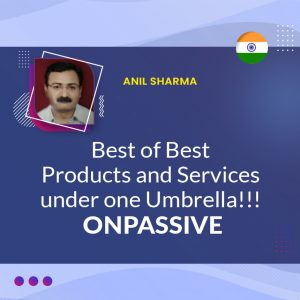 Best Products and Services under one Umbrella