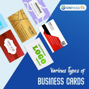 Choose Best Business Cards For Your Brand