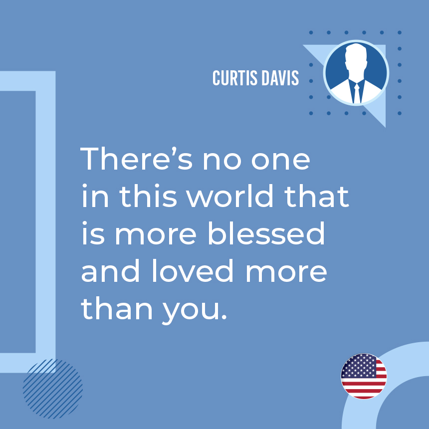 ONPASSIVE Community Curtis Davis